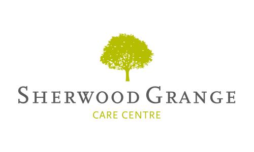 Sherwood Grange Care Centre logo