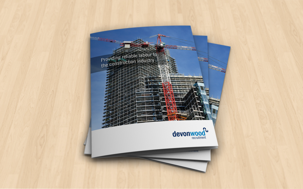 Devonwood Recruitment brochure