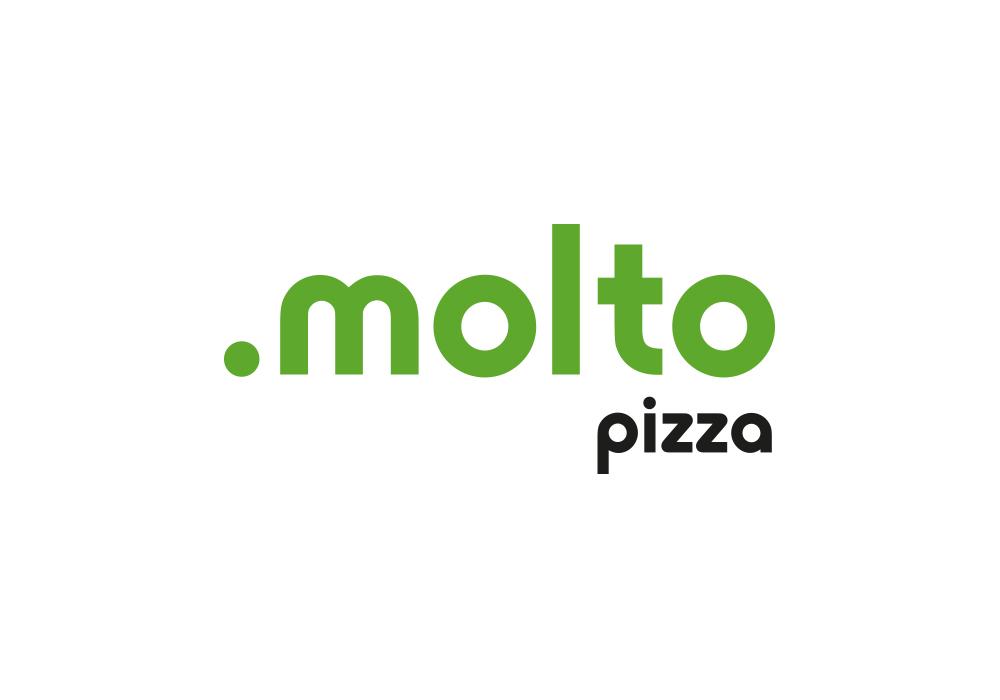 Molto Pizza logo