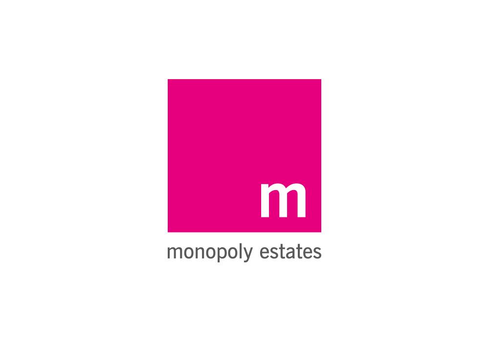 Monopoly Estates logo