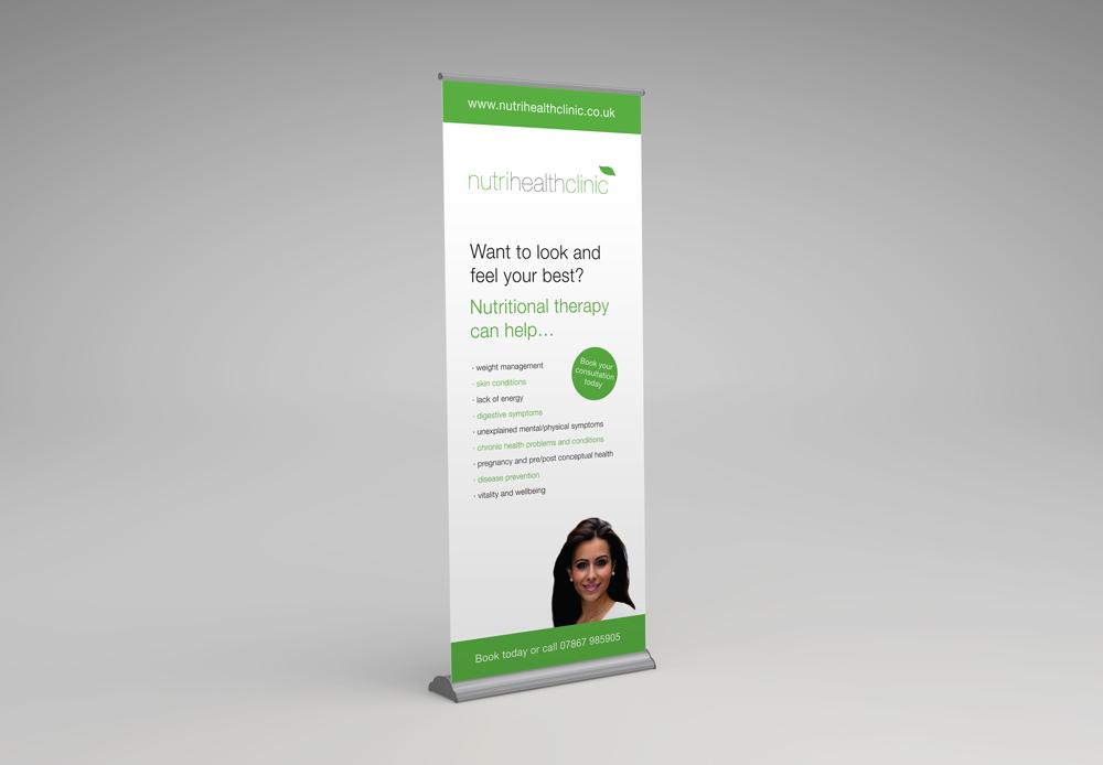 Nutri Health Clinic banner