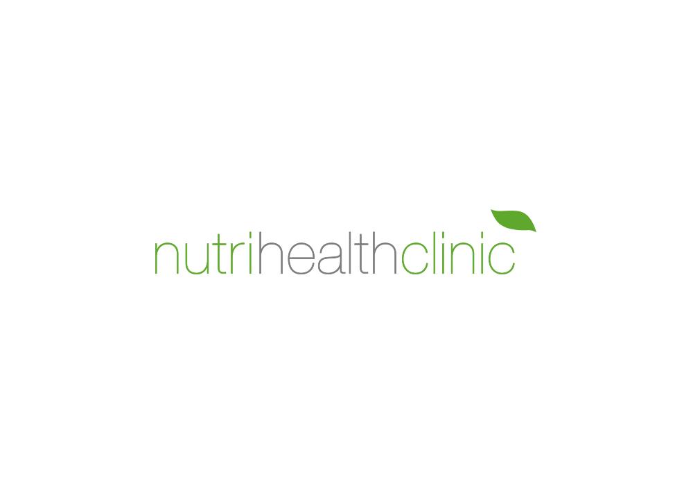 Nutri Health Clinic logo