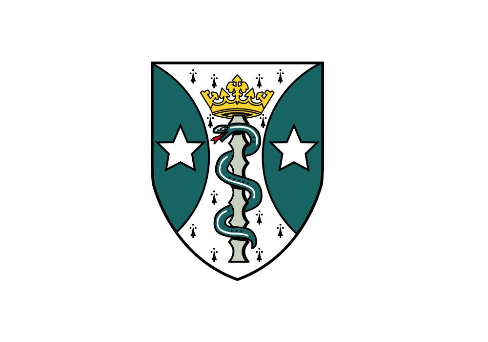 Oxford University crest