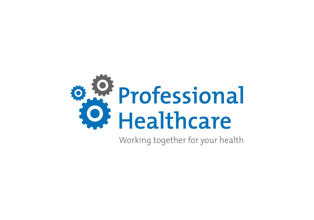Professional Healthcare logo