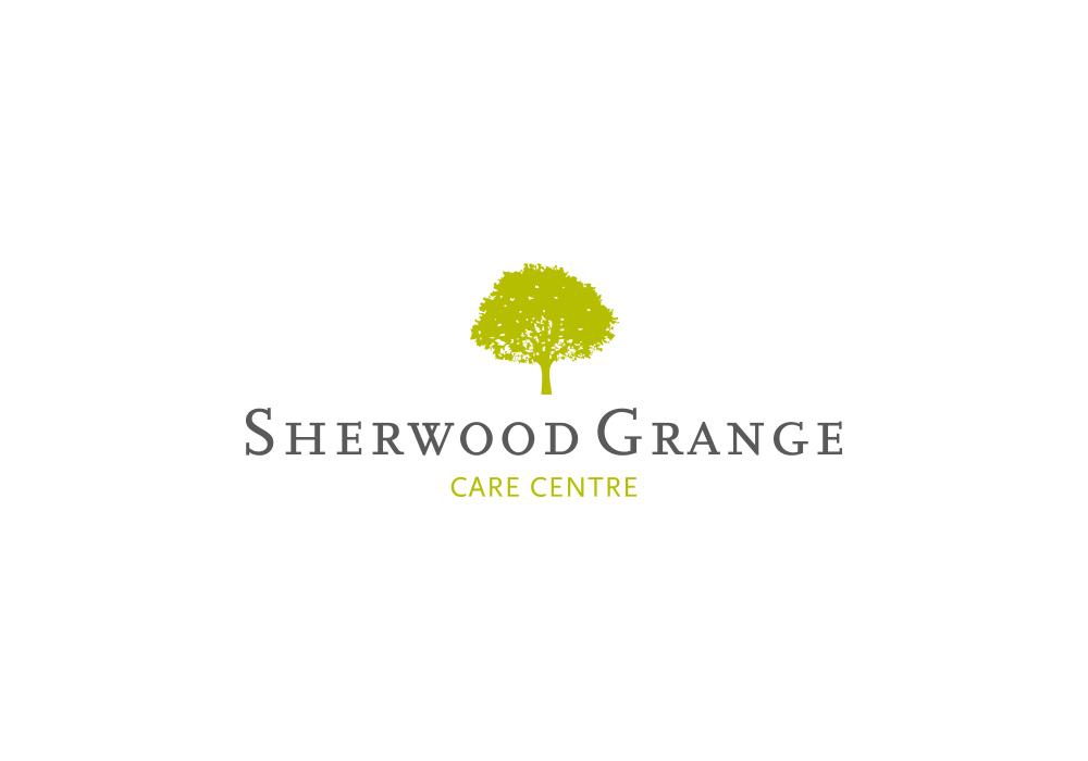 Sherwood Grange logo